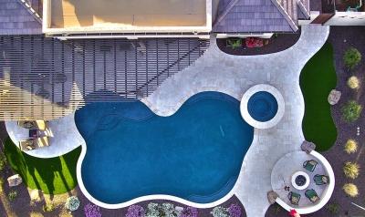 Arizona Royal Landscaping and Design Swimming Pools