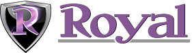 Arizona Royal Landscape and Design Logo