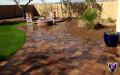 Arizona Royal Landscaping Concrete & Pavers