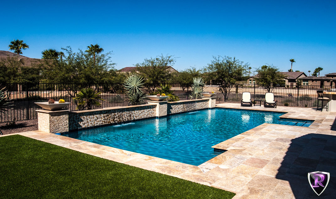 Arizona Royal Landscaping Swimming Pools Arizona Royal